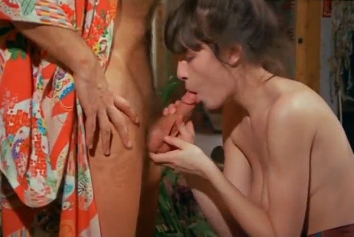 Film porno français vintage rétro